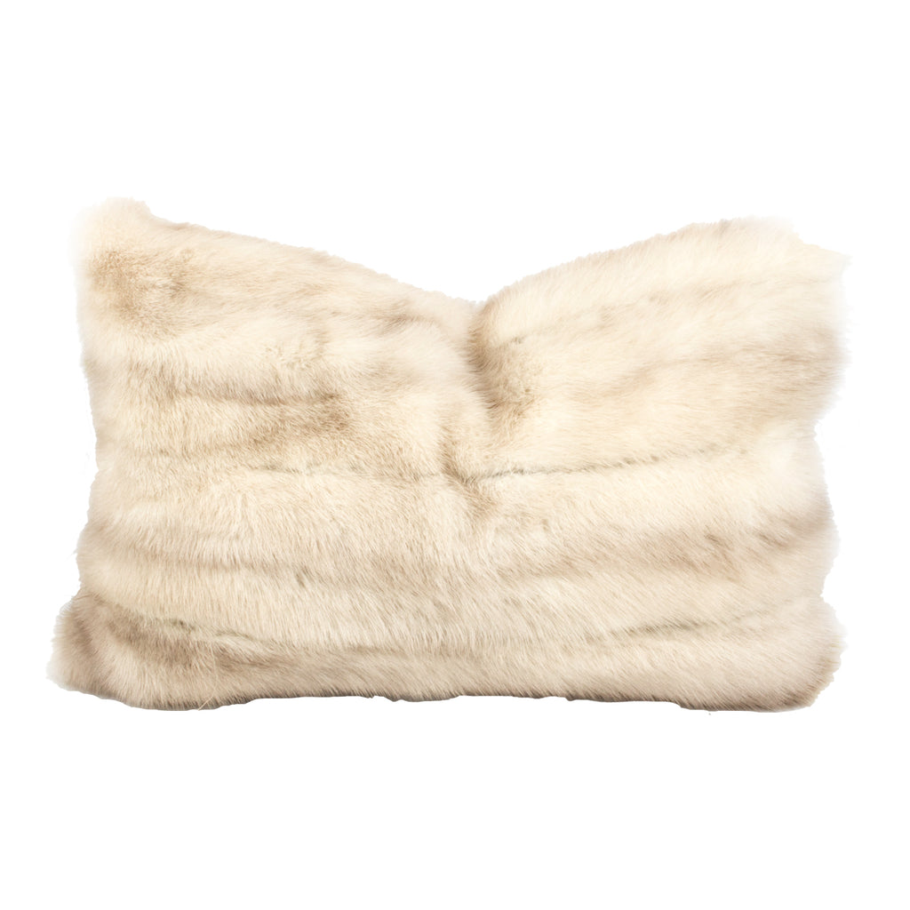 Vintage Mink Pillows