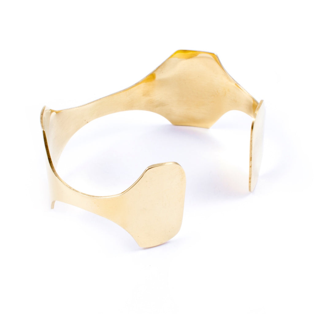 Shani Two- Way Cuff by Meyelo