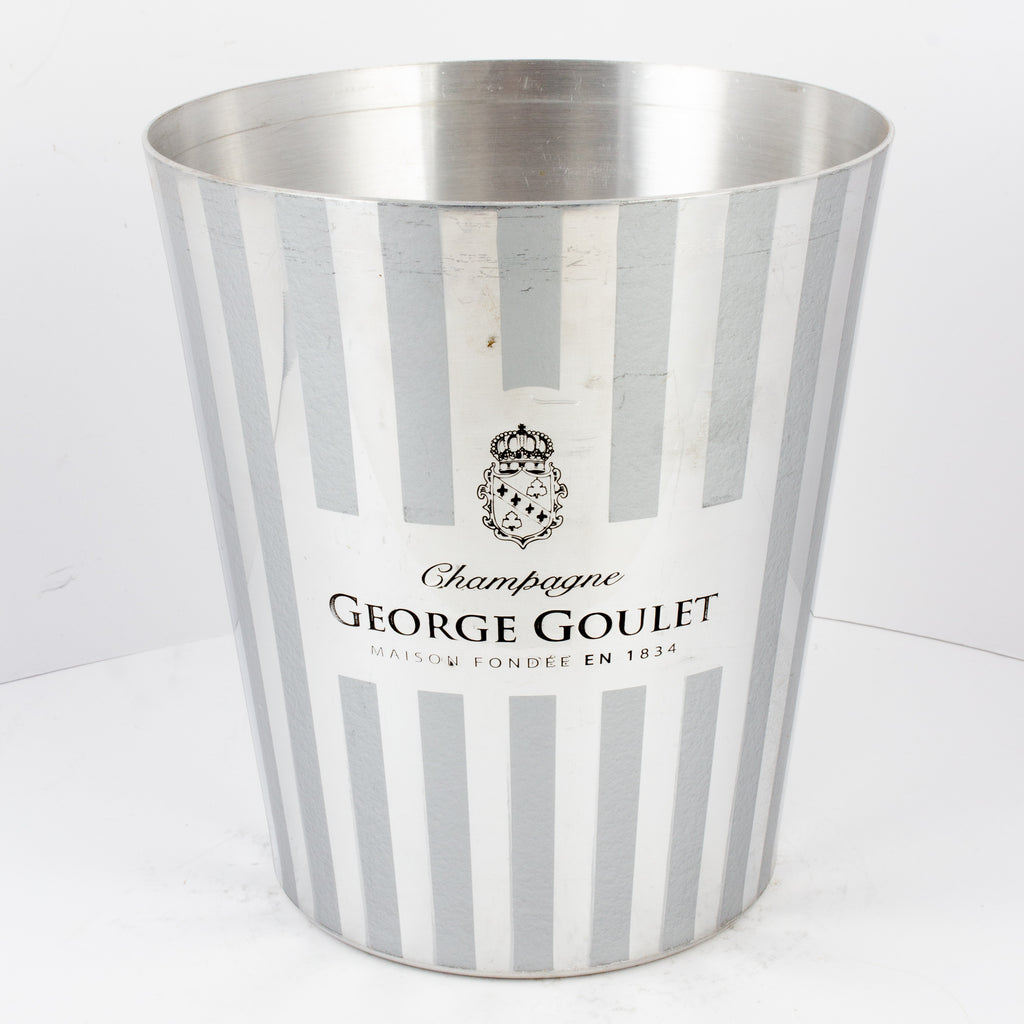 Vintage French Ice Bucket
