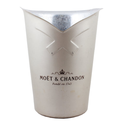Vintage French Moet & Chandon Ice Bucket