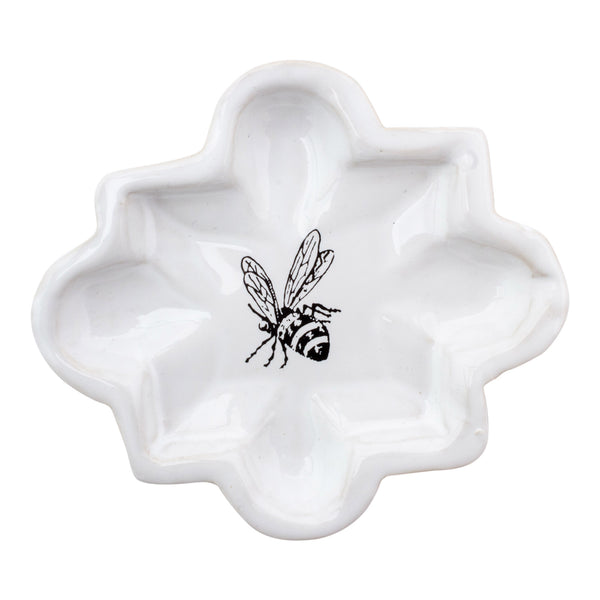 Kühn Keramik Small Asher Tray - Wasp