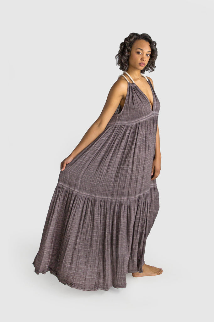 Ichiche Solana Dress | More Colors Available