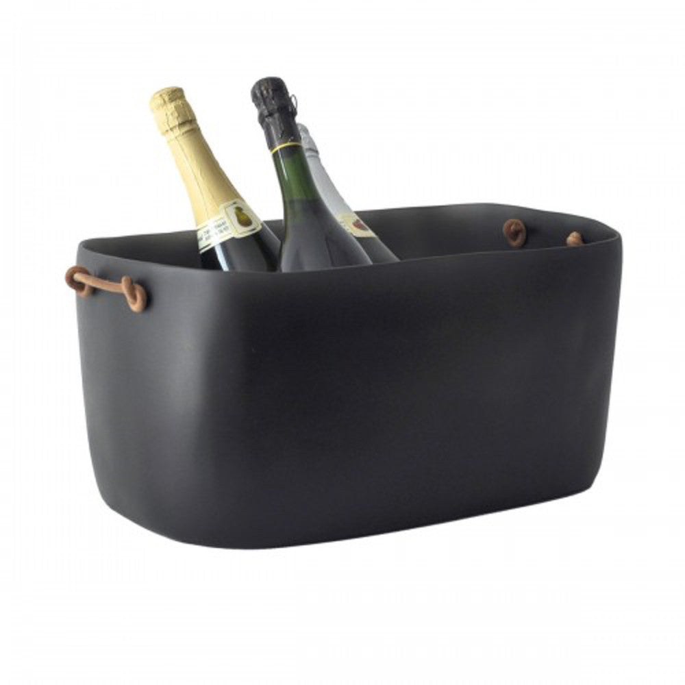 Tina Frey Large Champagne Bucket (3 Colors)