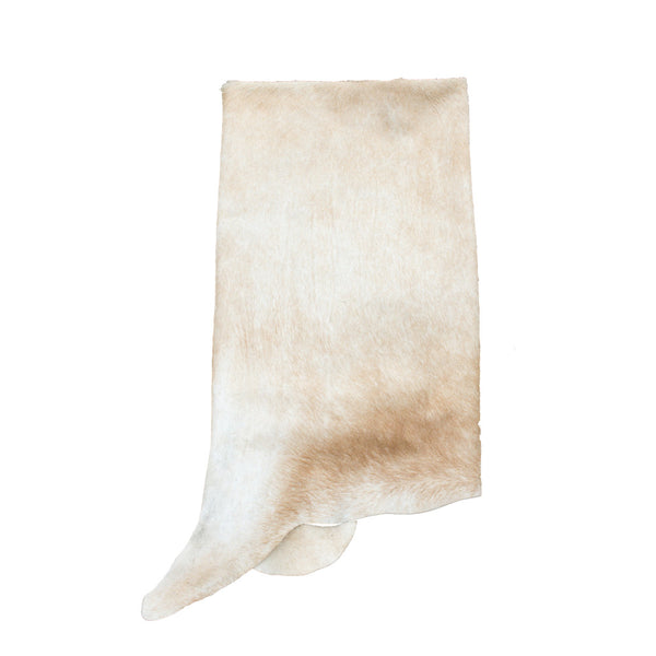 """Foam Latte"" Cowhide"