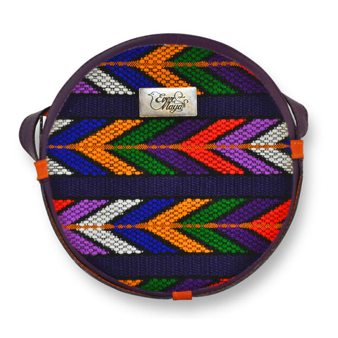 The Madeline Crossbody Bag from Guatamala