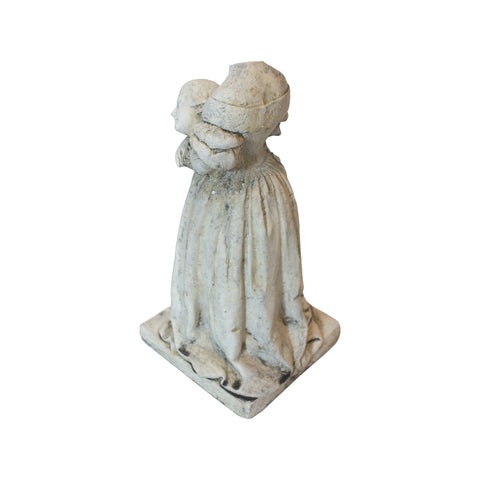 Hand-cast Stone Marie Antoinette Statue