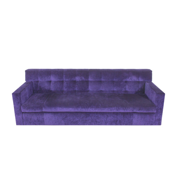 NOLA Sofa by Katie Scott Design
