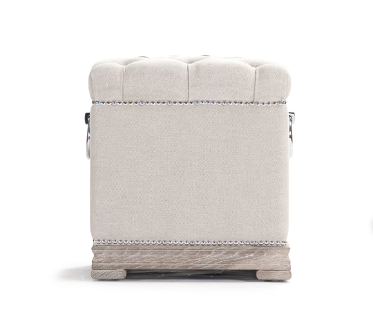 Paol Tufted Stool