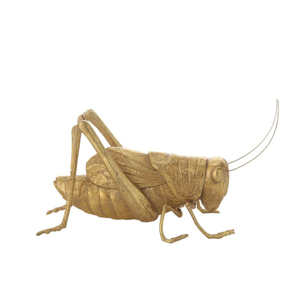 Golden Cricket