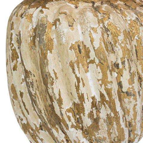 Helette Distressed Table Lamp