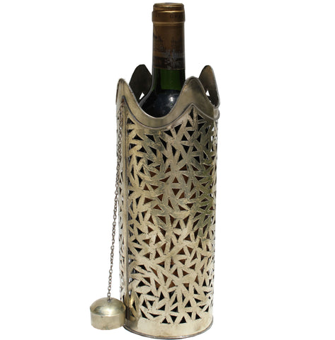 Moroccan Wine Holder