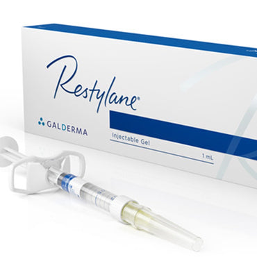 Restylane 1mL * Minimum Order in Restylane SKU is 6 Syringes - Can Mix and Match *
