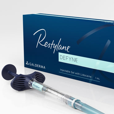 Restylane Defyne * Minimum Order in Restylane SKU is 6 Syringes - Can Mix and Match *