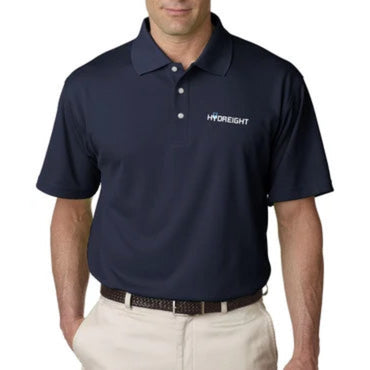 Men's Cool and Dry Sport Polo