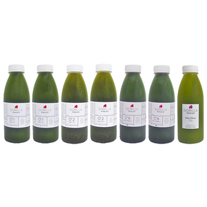 Green Cleanse (520ml)