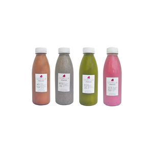 (10% OFF) Smoothie + Nutmylk Variety Pack (520ml)