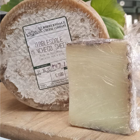Heritage Cheese