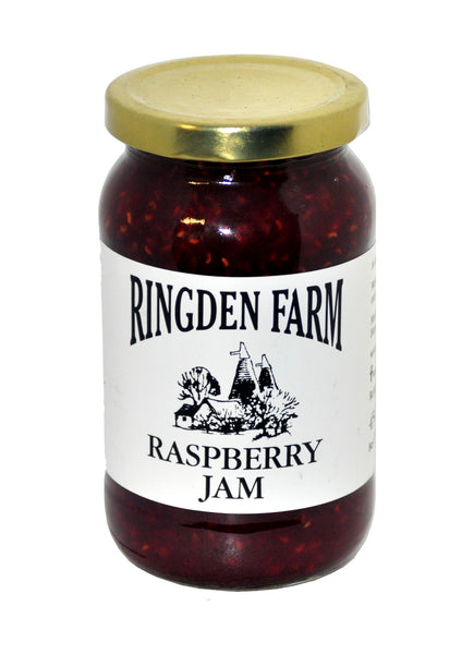 Ringden Farm Jams