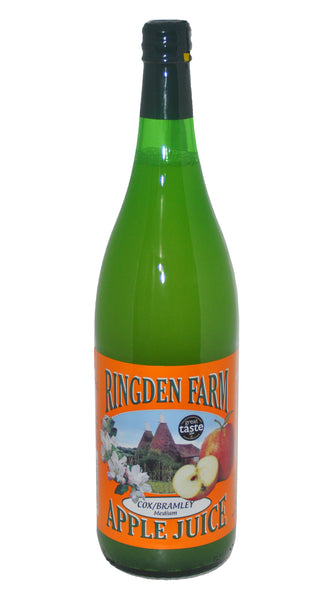 Ringden Farm Juices