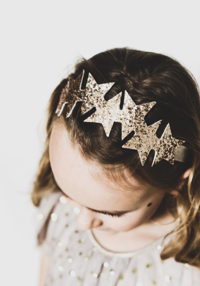 Star headbands
