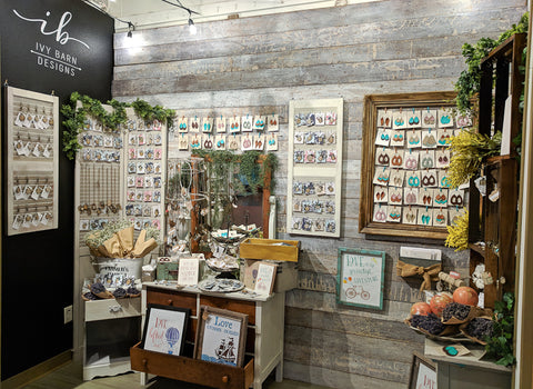 Ivy Barn Designs at BrickCity