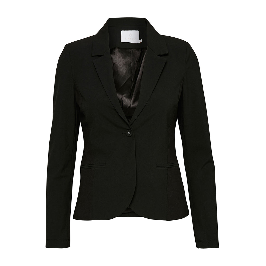 Jillian Blazer · Black