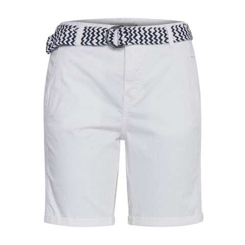 Frdapop 2 shorts · White
