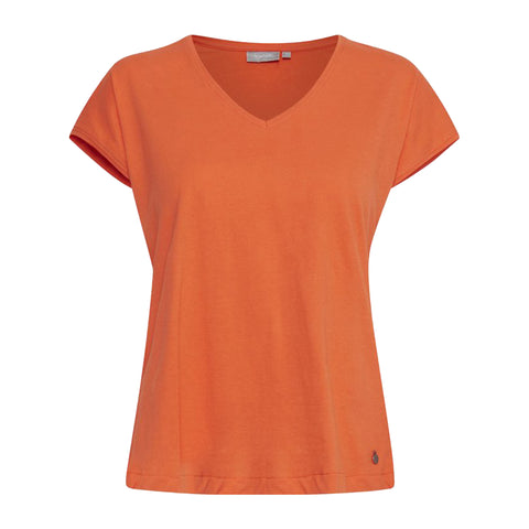 Fxsummer 1 t-shirt · Orange
