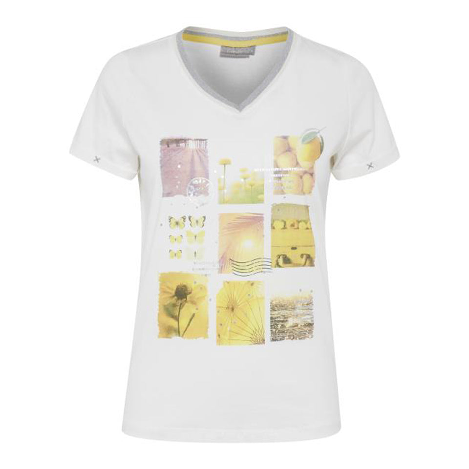 Cifruit 3 t-shirt · White