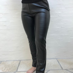 Leggings · Black