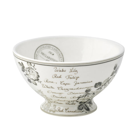 Dora French Bowl