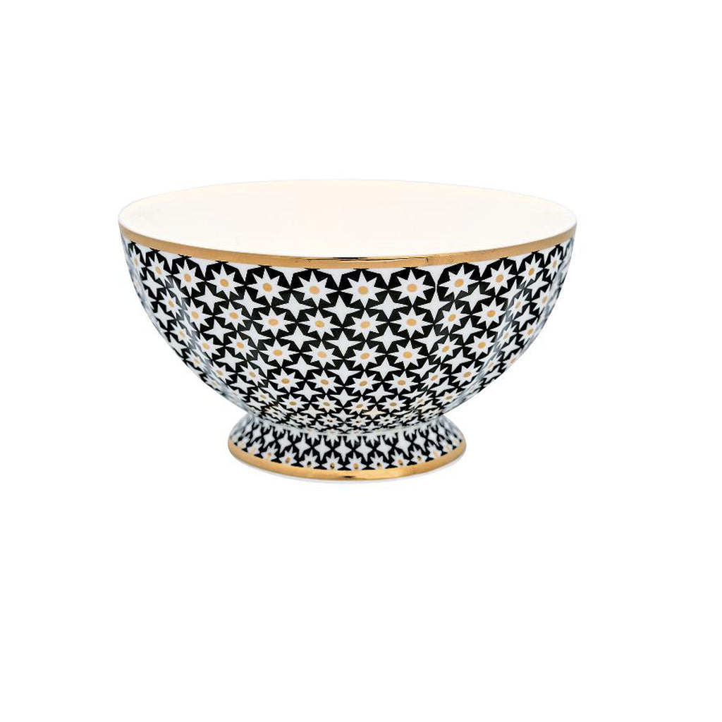 Lara French Bowl – gold