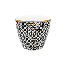 Lara Latte Cup – gold