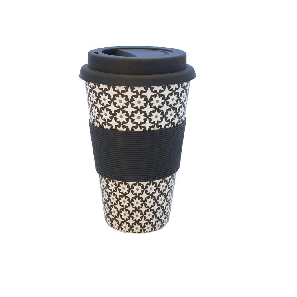 Lara travel mug – bambus