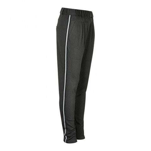 Jil Jillian Pant · Black
