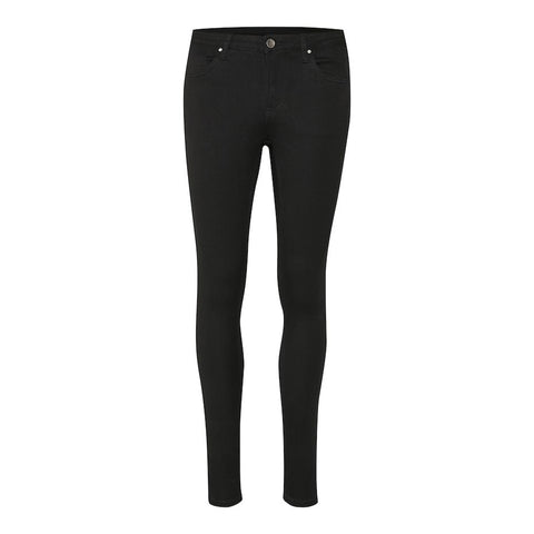 Perfect slim jeans · Washed Black
