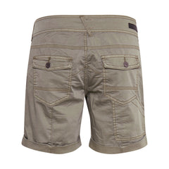 Minty shorts · Grey Dove