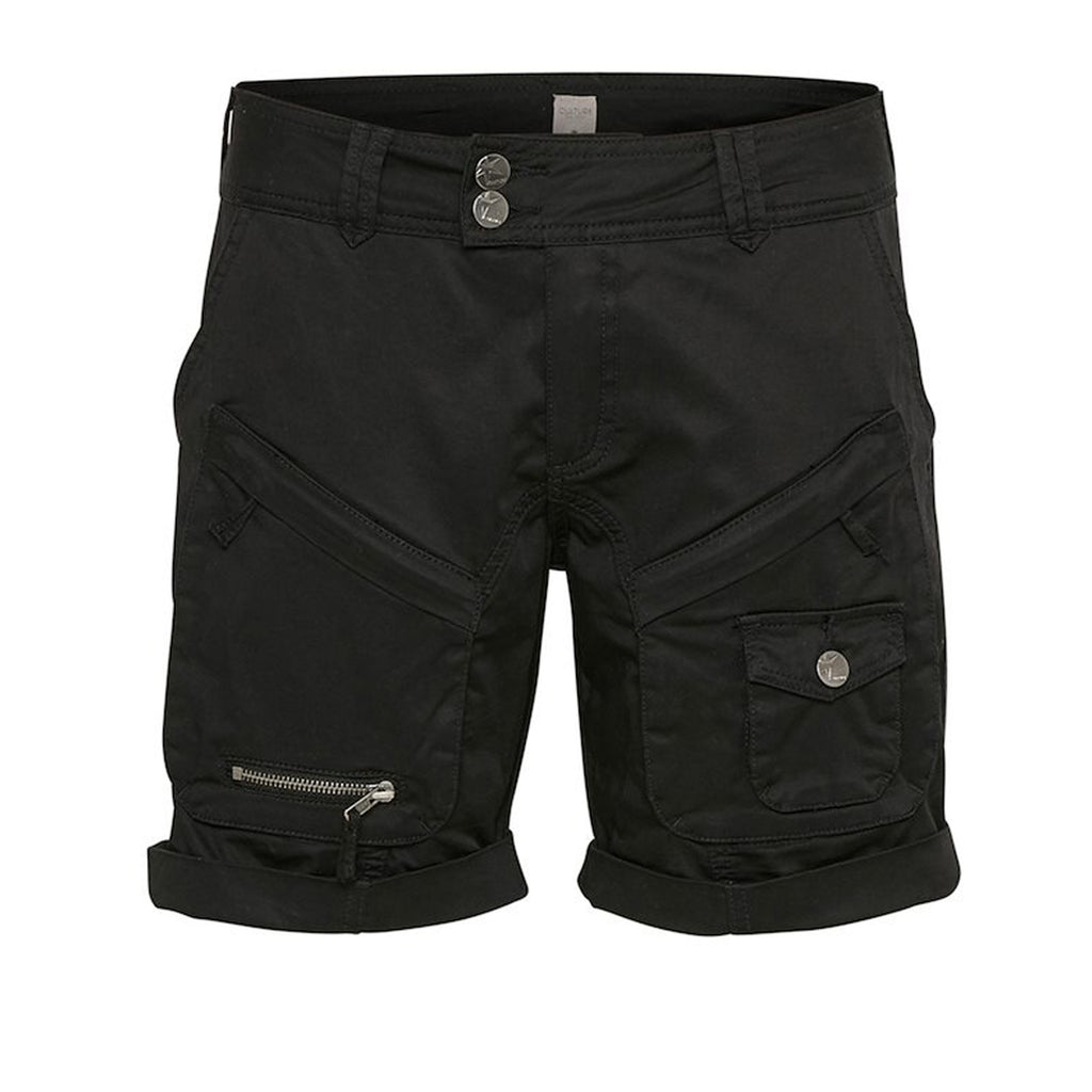 Minty shorts · Black