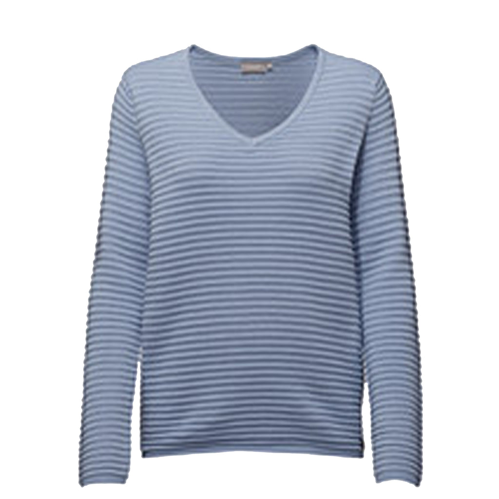 Nimaline 1 pullover · Light Blue
