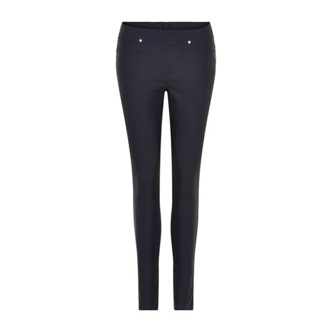 Ellia Leggings · Navy