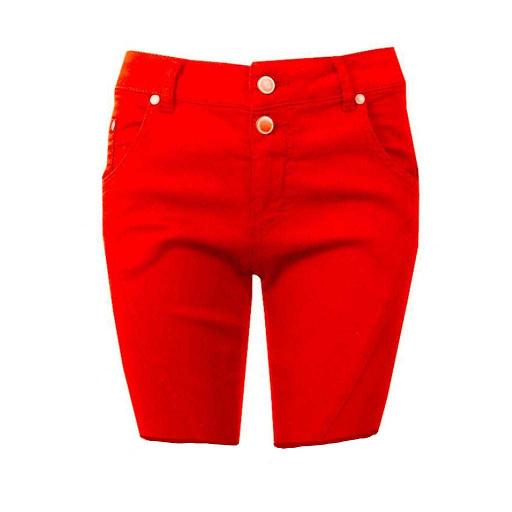 Nora shorts · Red love