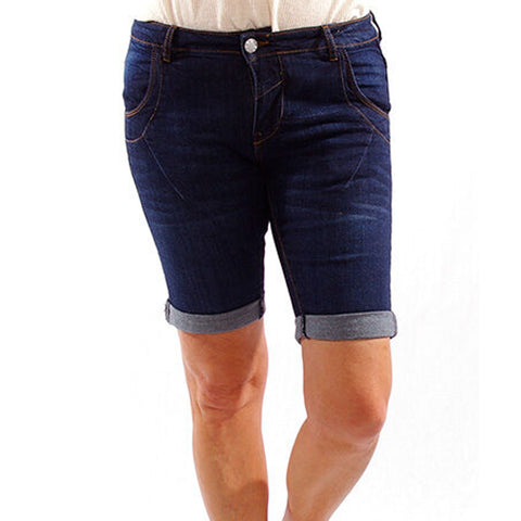 Lucy shorts · Dark Blue