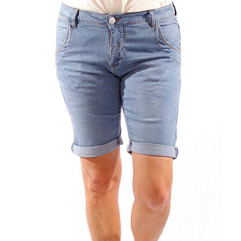 Lucy shorts · Light Blue