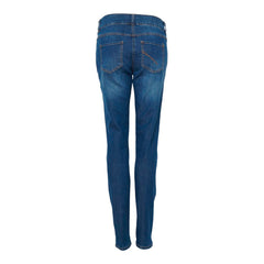 Asta 22 bukser · Denim blue light