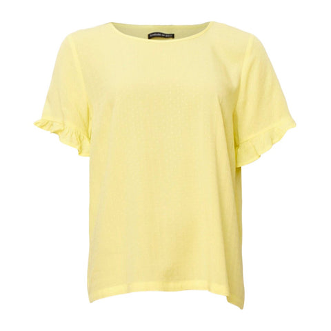 Dun t-shirt · Lemon Tonic
