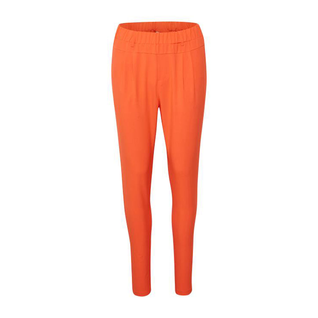 Jillian pant · Bright orange
