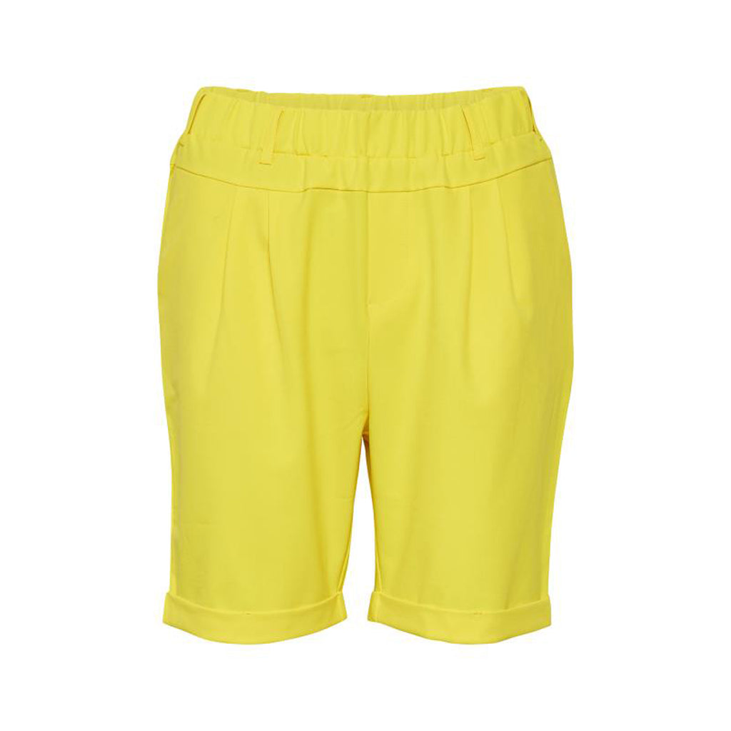Jillian Bermuda · Cyber Yellow