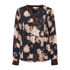 Fay Floral bluse