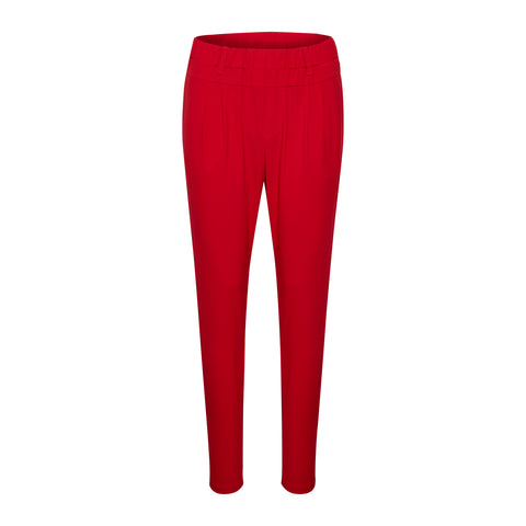 Jillian pant · Red
