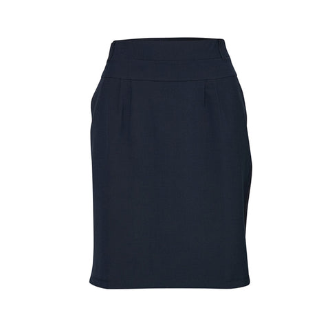 Jillian Skirt · Marine